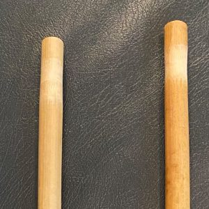 IDM – Kali / Eskrima Training Sticks (Pair)