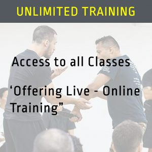 Unlimited Training